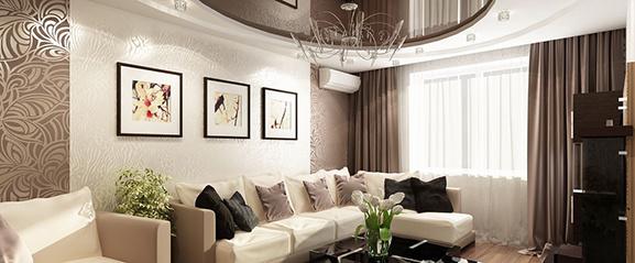 Ремонт квартир в Москве недорого - приемлемые цены на